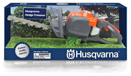 Husqvarna Toy Hedge Trimmer Product Numberumber 5864979-01